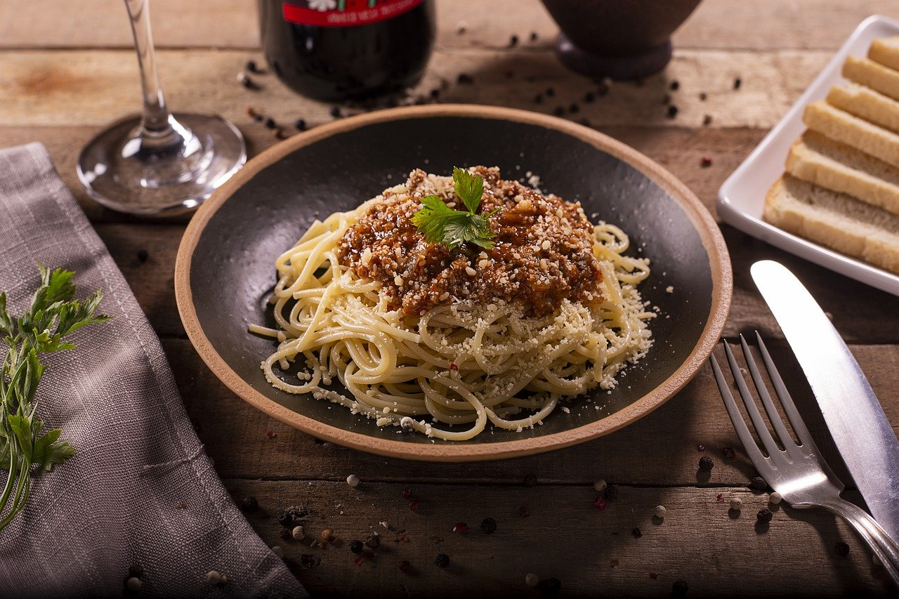 carps-pasta